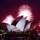 Thành phố đầu tiên rực đêm pháo hoađón năm mới 2014: Auckland