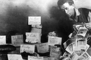 Người Đức đã quên siêu lạm phát