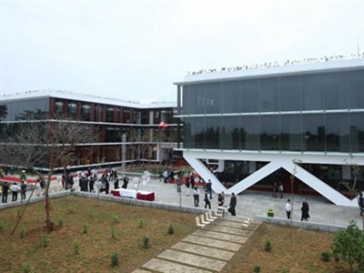 Vốn đăng ký tại Khu công nghệ Hòa Lạc đạt 54.000 tỷ đồng