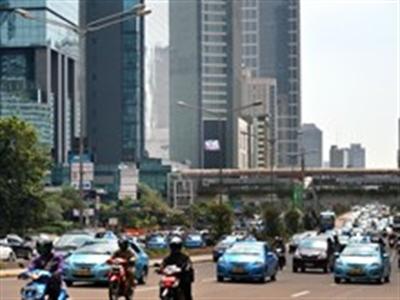 Indonesia điều chỉnh mục tiêu thâm hụt ngân sách 2014