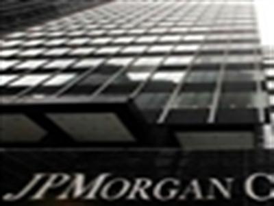 """Ngân hàng JP Morgan nộp phạt 2 tỷ USD vì """"siêu lừa"""" Madoff"""