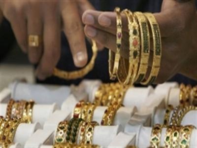 Giá vàng thế giới hiện ở mức 31,50 triệu đồng