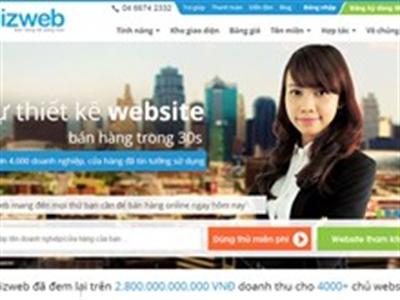 """Quỹ đầu tư Nhật """"đổ tiền"""" vào thương mại điện tử Việt"""