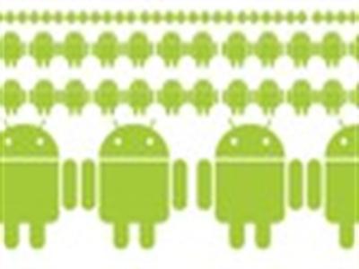 Gartner: lượng thiết bị Android sẽ vượt mốc 1 tỉ trong năm nay