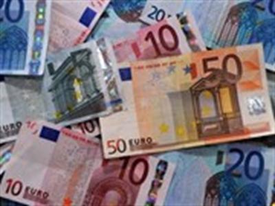 Gia tăng nguy cơ giảm phát tại khu vực Eurozone