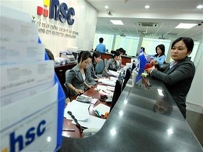 HSC vẫn là quán quân thị phần môi giới sàn Hà Nội năm 2012