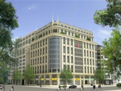 Thị trường văn phòng phía Tây vẫn là nguồn cung chính trong tương lai