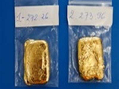 Đơn vị thứ ba của Việt Nam tự tinh luyện vàng 9999