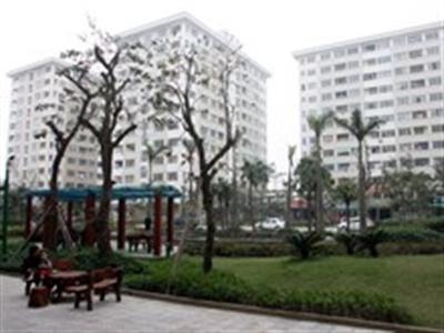Hà Nội: Xây dựng hơn 500 căn nhà ở xã hội tại Long Biên