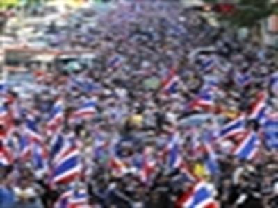 """""""Đóng cửa Bangkok"""" là bất khả thi"""