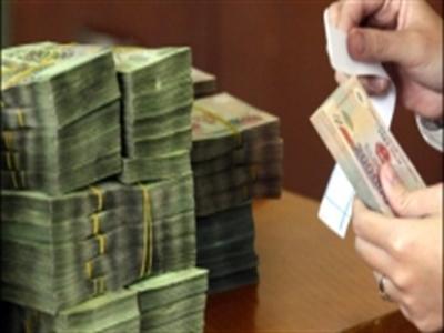 Thu ngân sách 2013 vượt dự toán