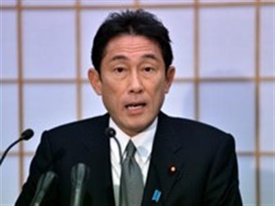 Nhật Bản thúc Trung Quốc tổ chức cuộc gặp thượng đỉnh