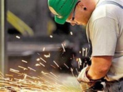 Sản lượng công nghiệp của Eurozone cao nhất 3 năm qua