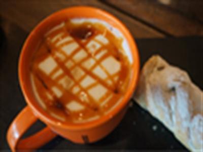 Starbucks Việt Nam giới thiệu thức uống mùa đông