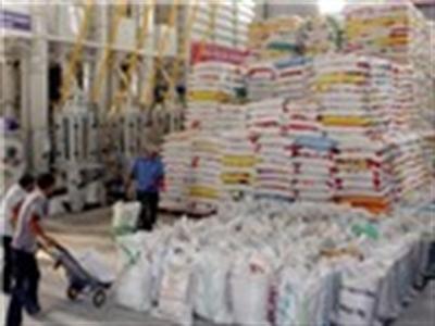 Việt Nam bán được 8,2 triệu tấn gạo