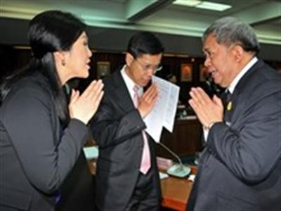 Ủy ban bầu cử Thái Lan nhiều lần trì hoãn tổng tuyển cử