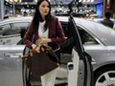 64% triệu phú Trung Quốc muốn rời bỏ đất nước