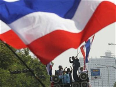 Thái Lan ban bố tình trạng khẩn cấp 60 ngày