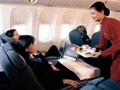 Vietnam Airlines xin bán hàng miễn thuế trên máy bay