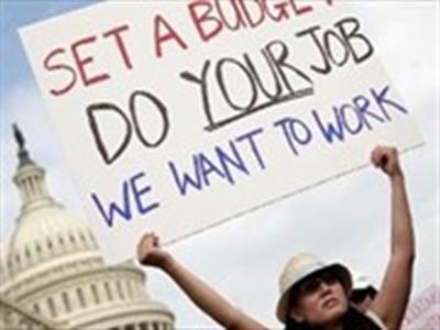 Bộ Tài chính Mỹ hối thúc Quốc hội nâng trần nợ công