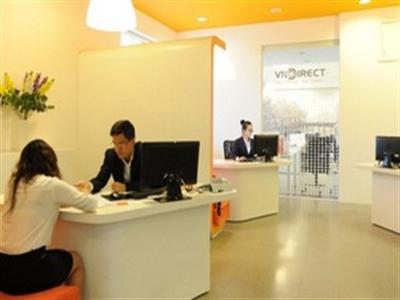 VNDirect: Năm đầu tiên hết lỗ lũy kế, năm 2013 lãi ròng hơn 124 tỷ đồng