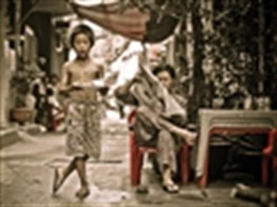 Sài Gòn hẻm và người