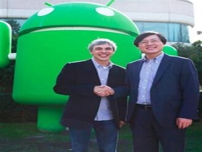 Google bán Motorola cho Lenovo với giá rẻ mạt
