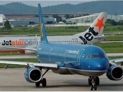 Cuộc cạnh tranh khốc liệt trên thị trường hàng không Việt