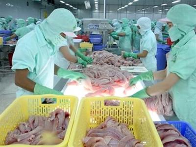 ĐBSCL phát triển công nghiệp chế biến thủy sản theo chuỗi