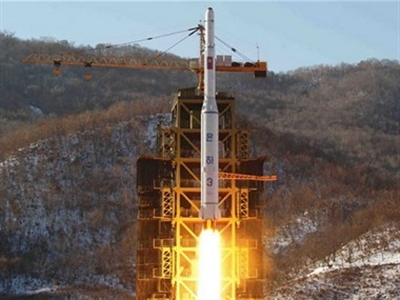 Triều Tiên có thể phóng các tên lửa tấn công Hoa Kỳ