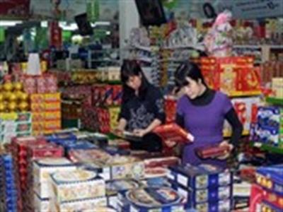 Thị trường bán lẻ: Doanh nghiệp nhỏ trước nguy cơ thôn tính