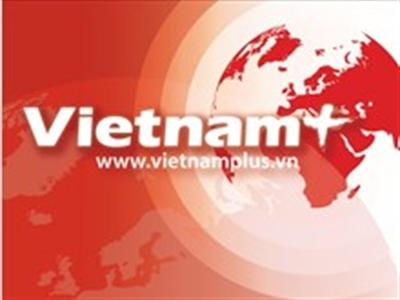 Phe đối lập tiếp tục biểu tình trước thềm bầu cử ở Thái Lan