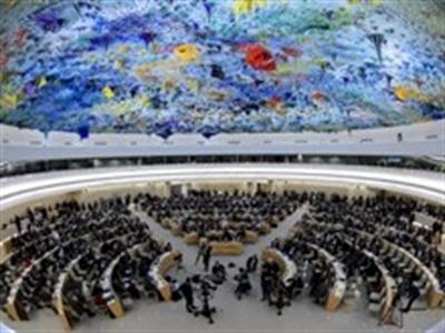 Việt Nam bảo vệ hồ sơ trước Hội đồng Nhân quyền LHQ