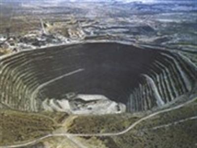 WB chi 1 tỷ USD khám phá tài nguyên thiên nhiên châu Phi