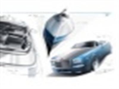 Rolls Royce sắp ra mắt phiên bản đặc biệt