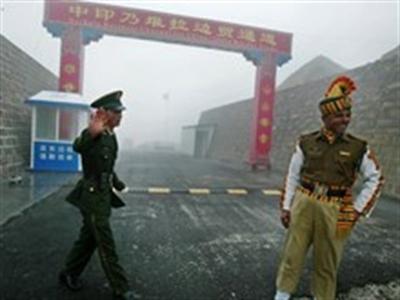 Trung Quốc, Ấn Độ tiếp tục đàm phán về biên giới