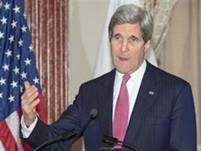 Ngoại trưởng Mỹ John Kerry thăm Trung Quốc vào tuần tới