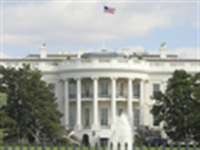 Mỹ bắt người trèo rào vào Nhà Trắng