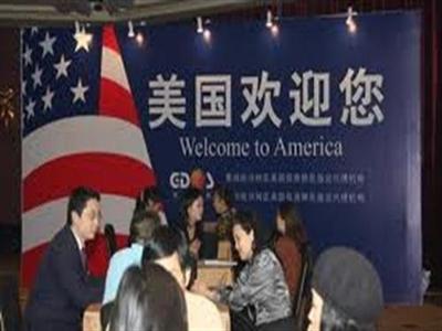 Trung Quốc tung tiền mua quốc tịch ngoại, bất động sản