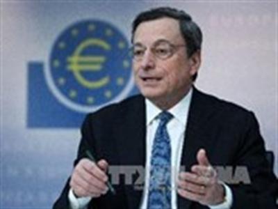 ECB thúc đẩy cơ chế giải quyết các ngân hàng phá sản