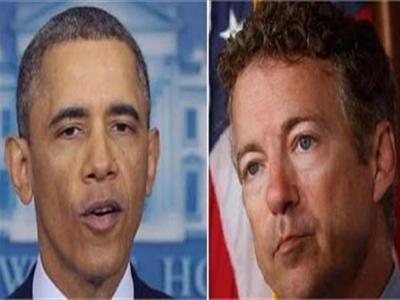 Tổng thống Obama bị kiện
