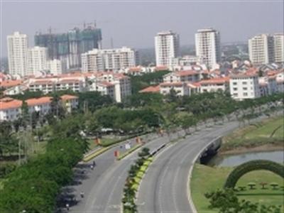 Quận Hà Đông: Còn 1.621,30 ha cho phát triển hạ tầng