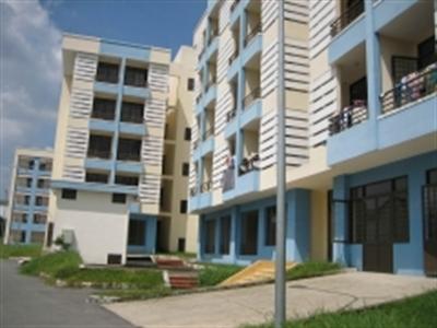 Viglacera được vay vay vốn ưu đãi lãi suất để xây nhà ở xã hội