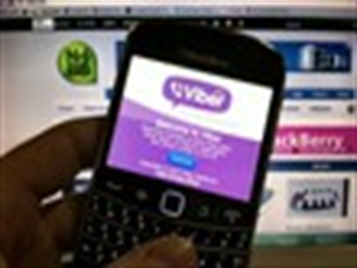Viber được công ty Nhật Bản mua với giá 900 triệu USD