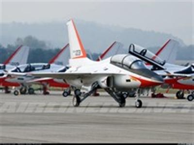 Indonesia nhận một phi đội chiến đấu 16 chiếc máy bay từ Hàn Quốc