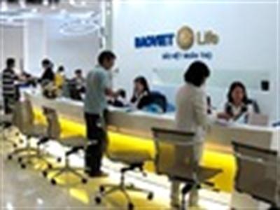 Tập đoàn Bảo Việt: Doanh thu hợp nhất năm 2013 đạt 17.652 tỷ đồng