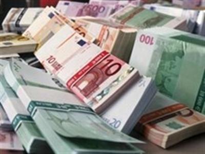 Hy Lạp lần đầu đạt thặng dư ngân sách trong 10 năm