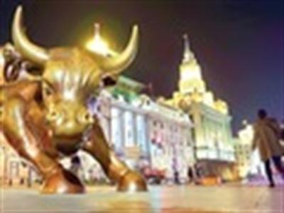 Trung Quốc đứng trước nguy cơ vỡ nợ tài chính