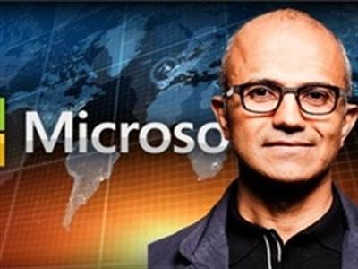 10 điều thú vị bạn chưa biết về tân CEO của Microsoft