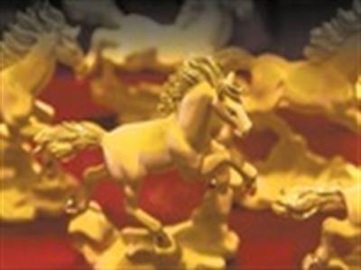 Trung Quốc chạy đua giành quyền thiết lập giá vàng